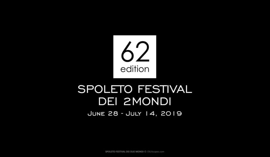 62° Festival dei Due Mondi