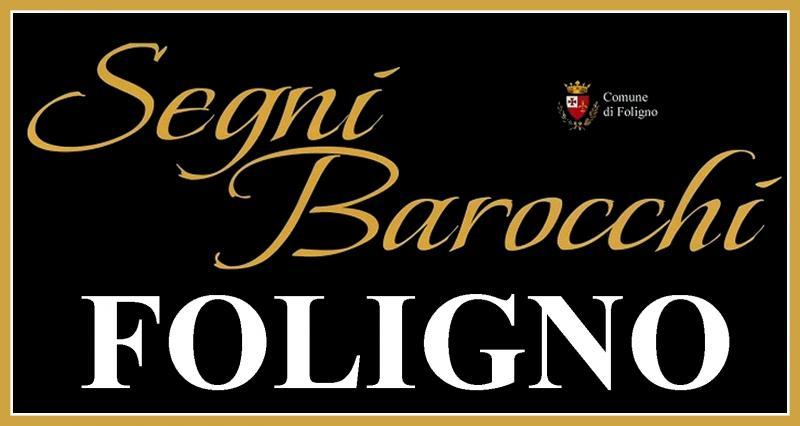Segni Barocchi - Foligno