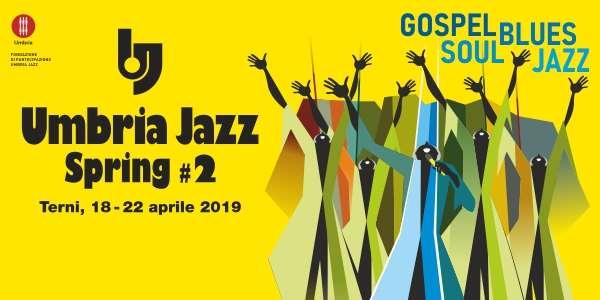 Umbria Jazz Spring - Terni