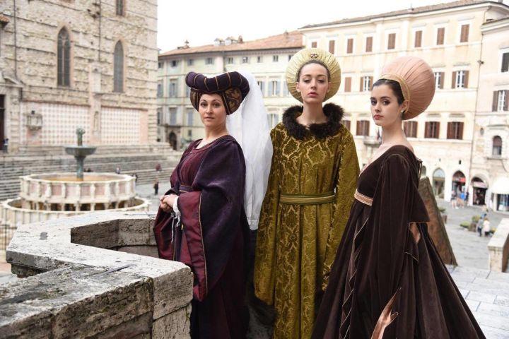 Perugia 1416 - Perugia
