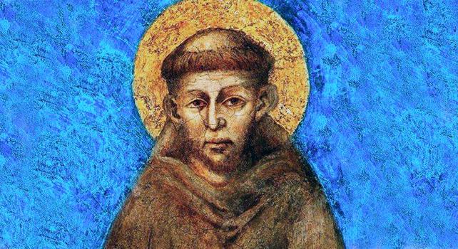 San Francesco Patrono d'Italia - Assisi